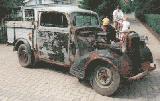 opel - opel ambulance terminée 37ops610