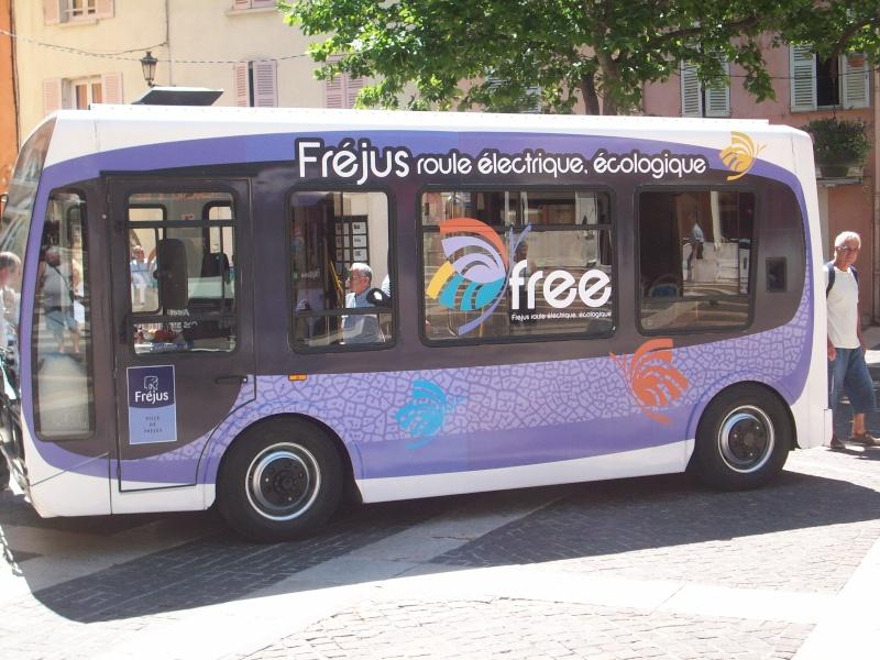 Fréjus - Navettes Electriques FREJUS 100_7613