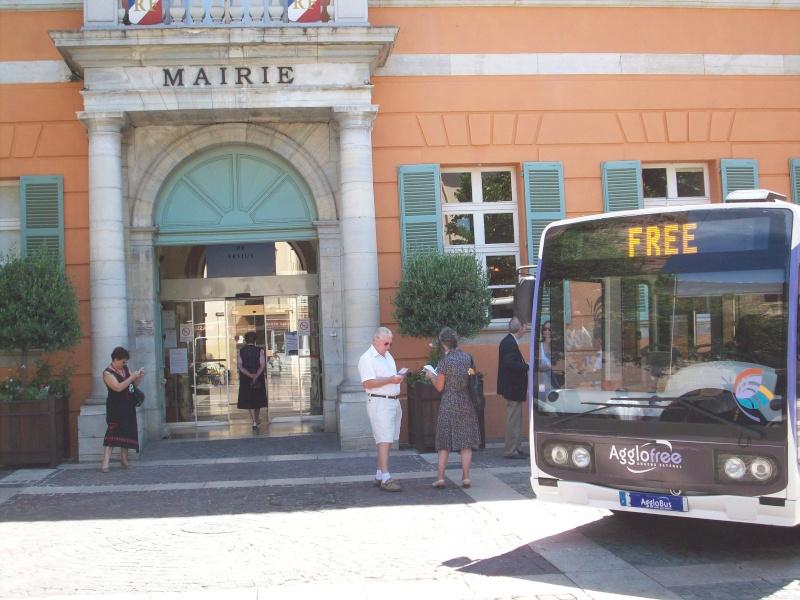 Fréjus - Navettes Electriques FREJUS 100_7614