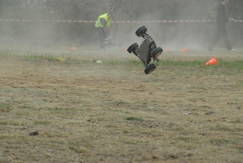 Compte rendu du rassemblement baja France 2010 (photos) Marder10