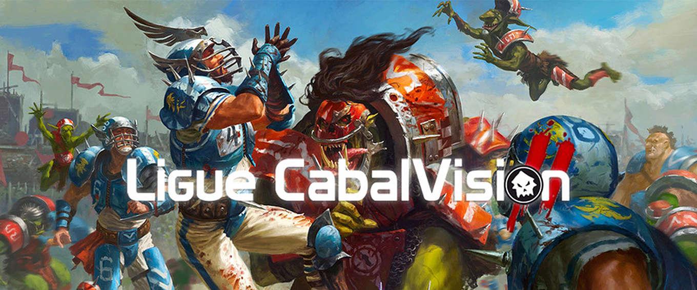 Forum Cabalvision