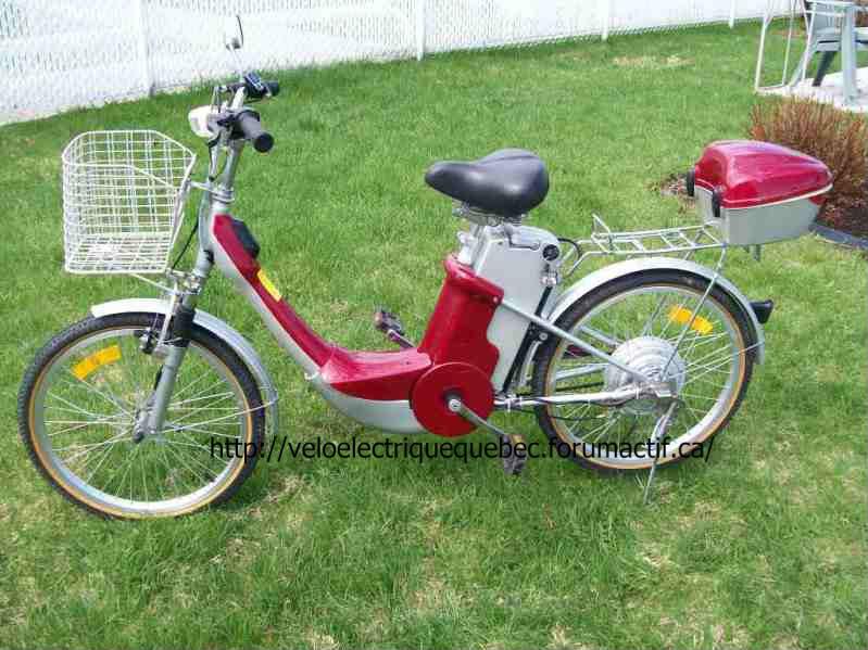 E-Vélo 36V 100_6412
