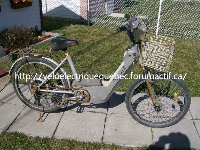 Vélo LX 250 Watts 100_6811