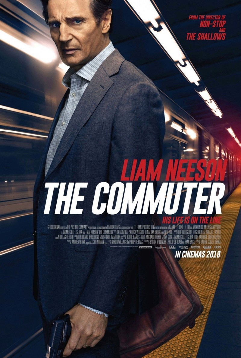 THE COMMUTER Commut10