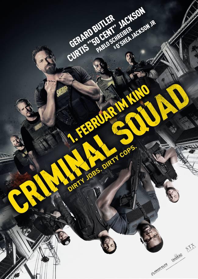 CRIMINAL SQUAD  Crimin10