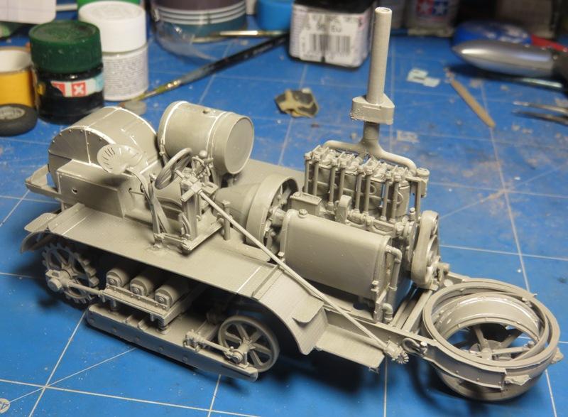 Tracteur d'artillerie HOLT 75 [RODEN 1/35] Img_9710