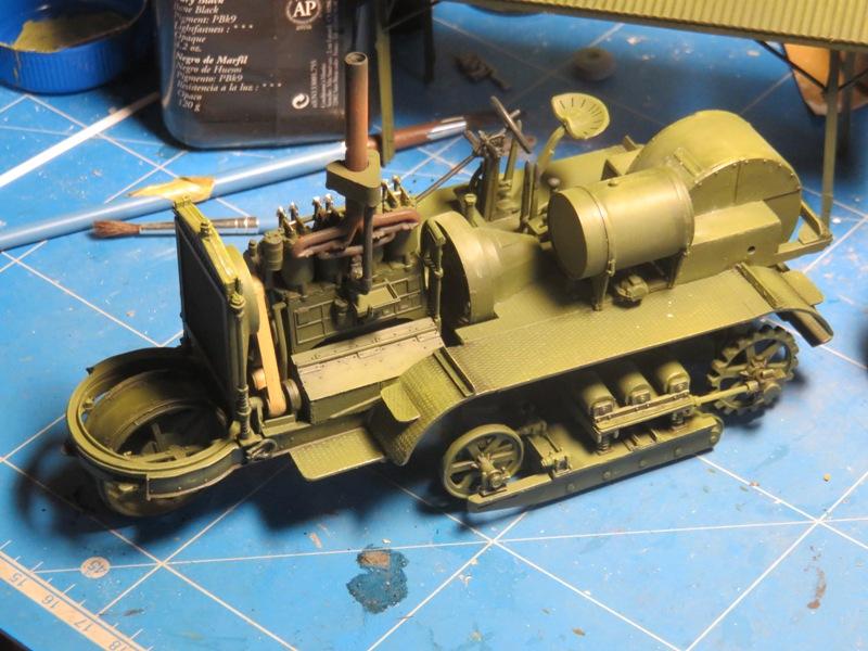 Tracteur d'artillerie HOLT 75 [RODEN 1/35] Img_9714