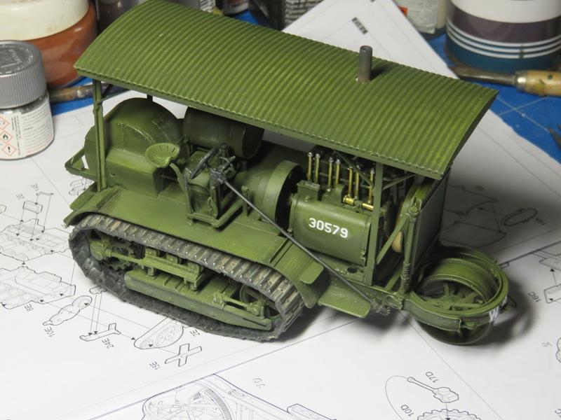 Tracteur d'artillerie HOLT 75 [RODEN 1/35] Img_9716