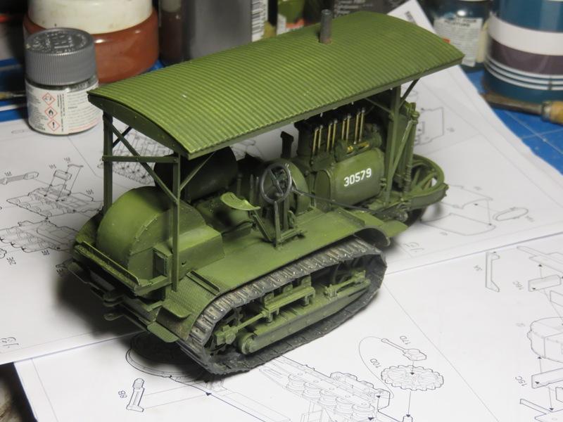 Tracteur d'artillerie HOLT 75 [RODEN 1/35] Img_9812