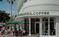 ▸ Listing des lieux Starbu10