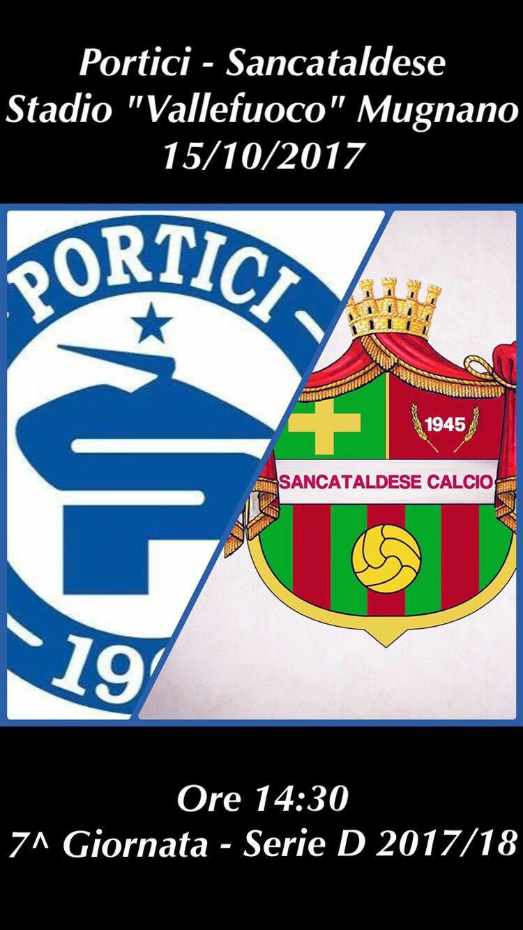 Campionato 7°giornata: Portici - SANCATALDESE 1-2 22424410