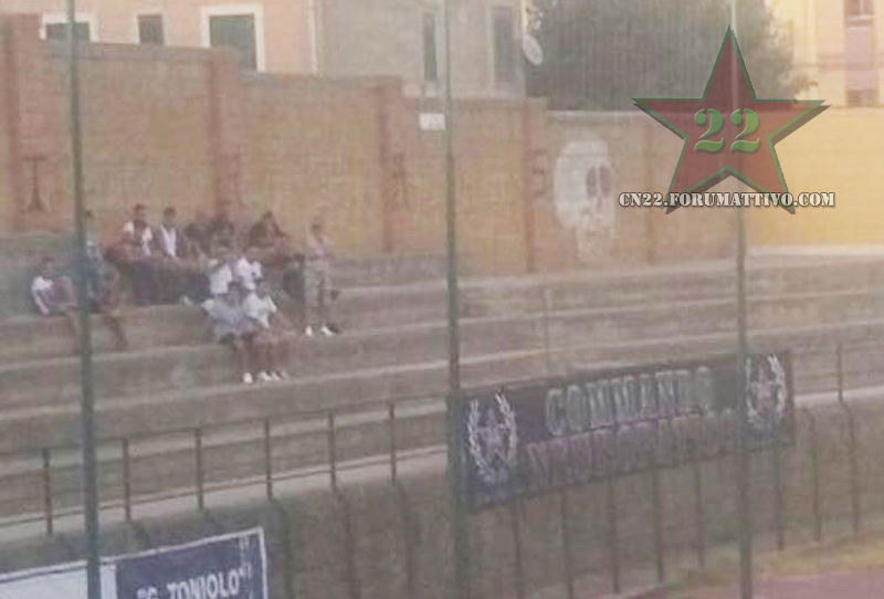 Stagione Ultras 2017-2018 A13