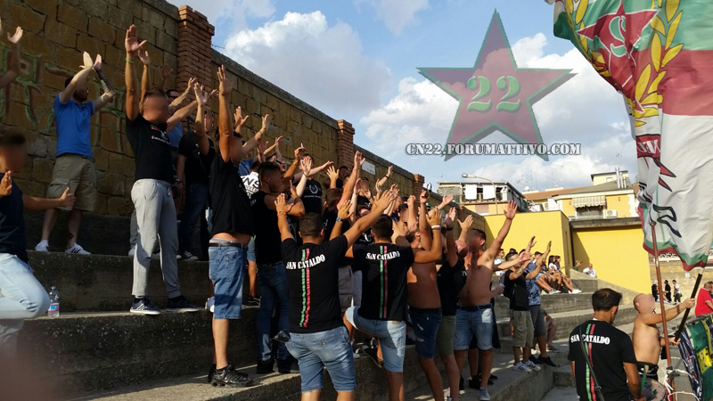 Stagione Ultras 2017-2018 A15