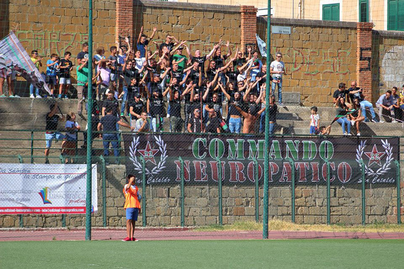 Stagione Ultras 2017-2018 A17