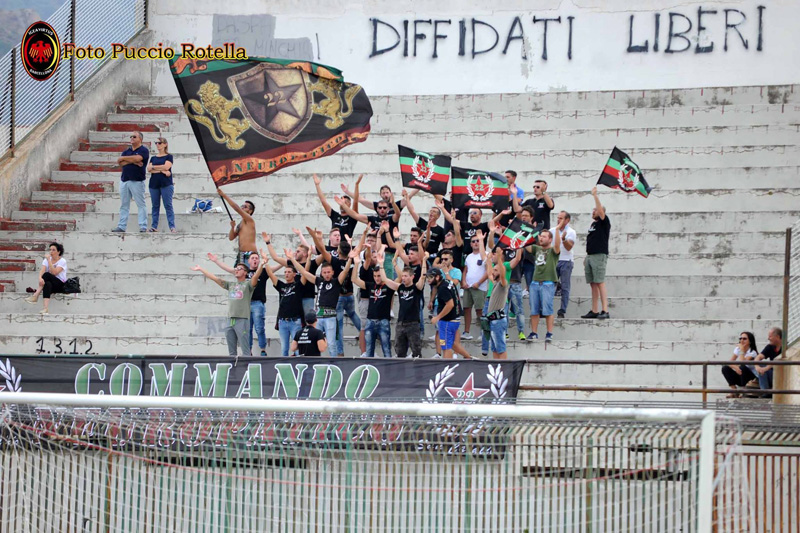 Stagione Ultras 2017-2018 A18