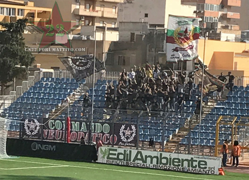 Stagione Ultras 2017-2018 A21