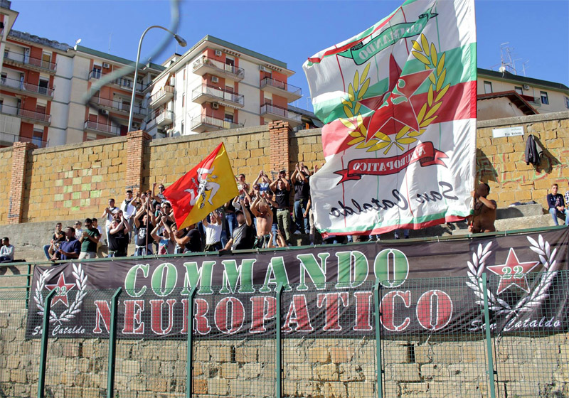 Stagione Ultras 2017-2018 A22