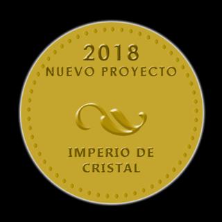 Premio Lucero Nuevo Proyecto 2018 201812