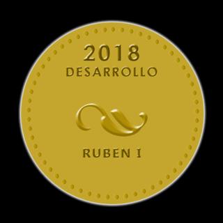 Premio Lucero Contribución al Desarrollo 2018 201813