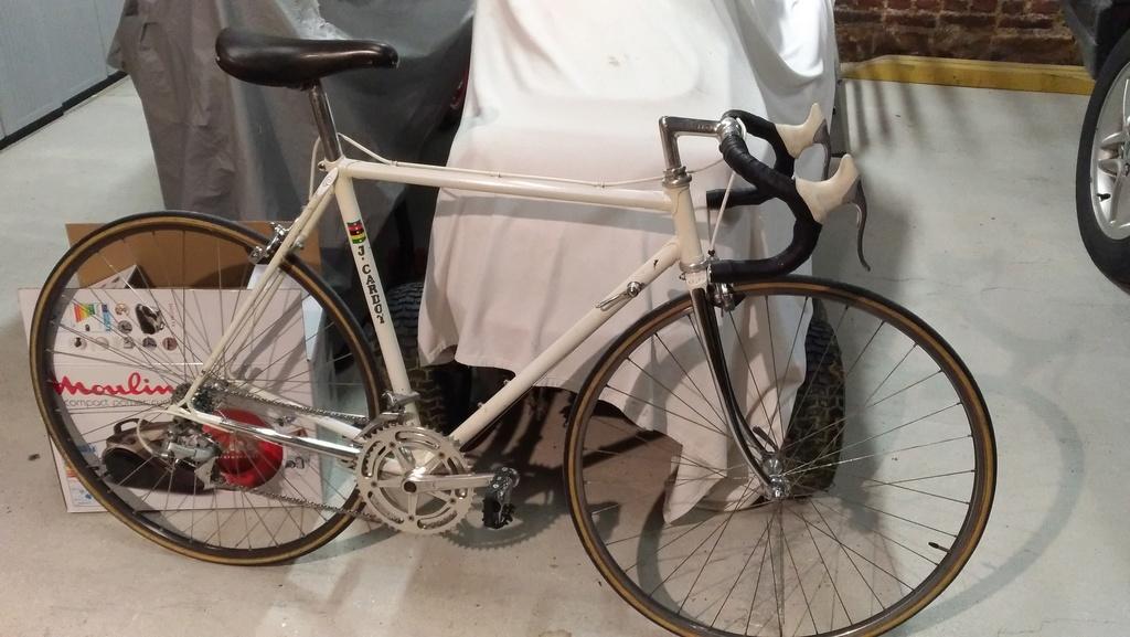 pinarello - Pinarello 80's à identifier Img_2011
