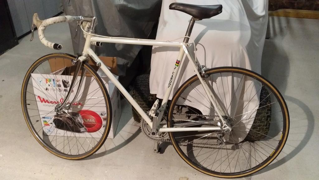 pinarello - Pinarello 80's à identifier Img_2013
