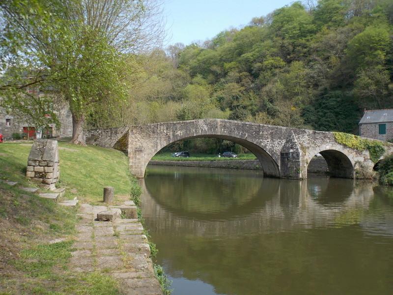 [ouvert] Les ponts anciens ou nouveaux - Page 19 07610
