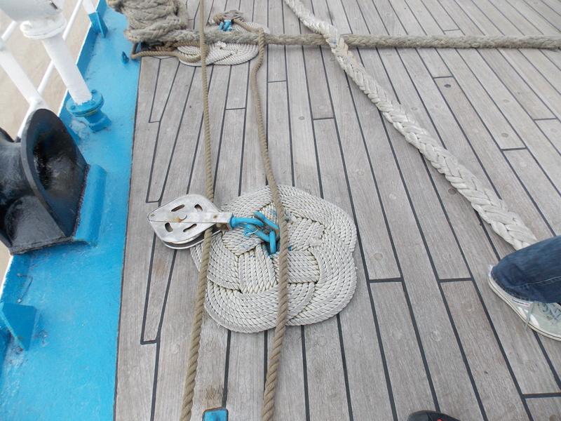 [ Marine à voile ] Le Mir Dscn3137