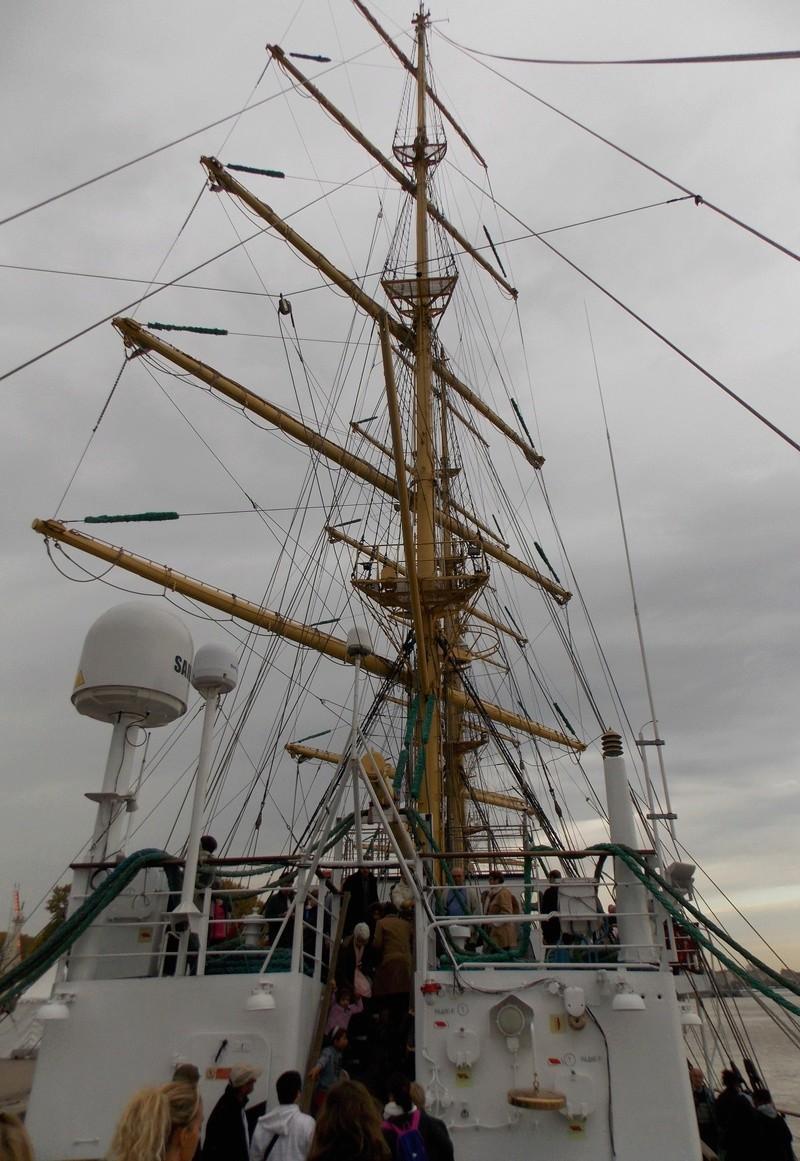 [ Marine à voile ] Le Mir Dscn3144