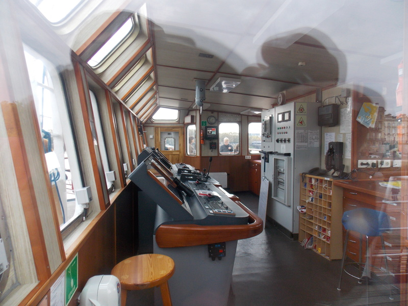[ Marine à voile ] Le Mir Dscn3743