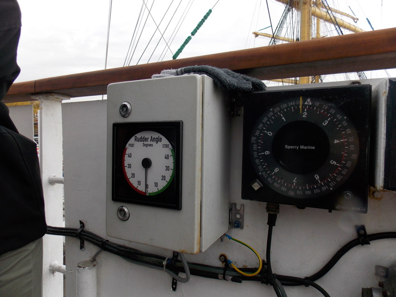 [ Marine à voile ] Le Mir Dscn3745