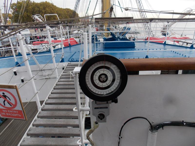 [ Marine à voile ] Le Mir Dscn3747