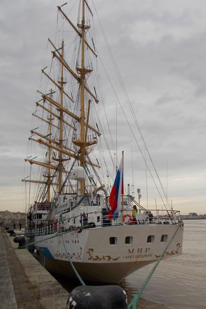 [ Marine à voile ] Le Mir Dscn3759