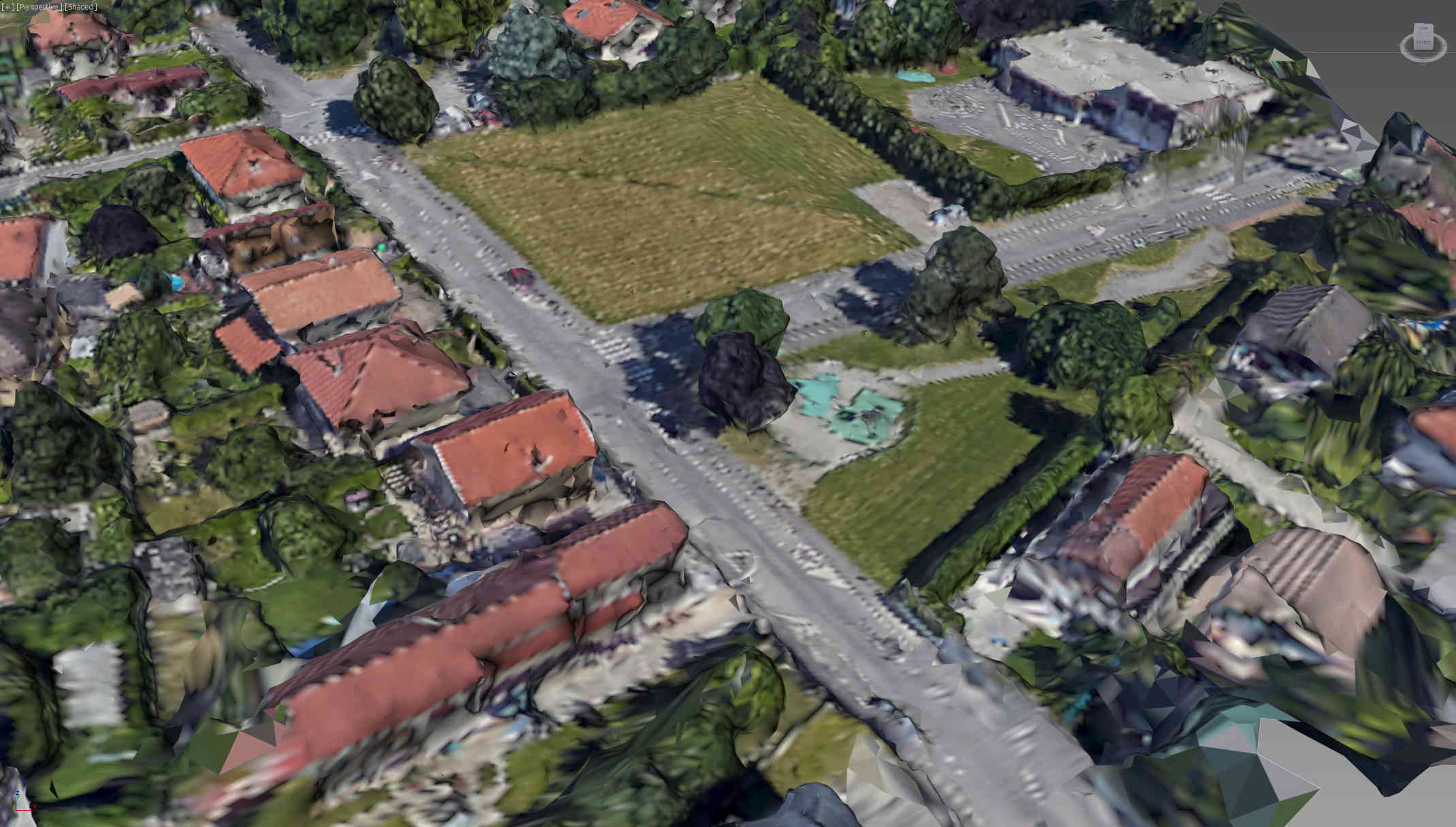 [ AUTRES LOGICIELS ] Photogrametrie Google Earth Result10