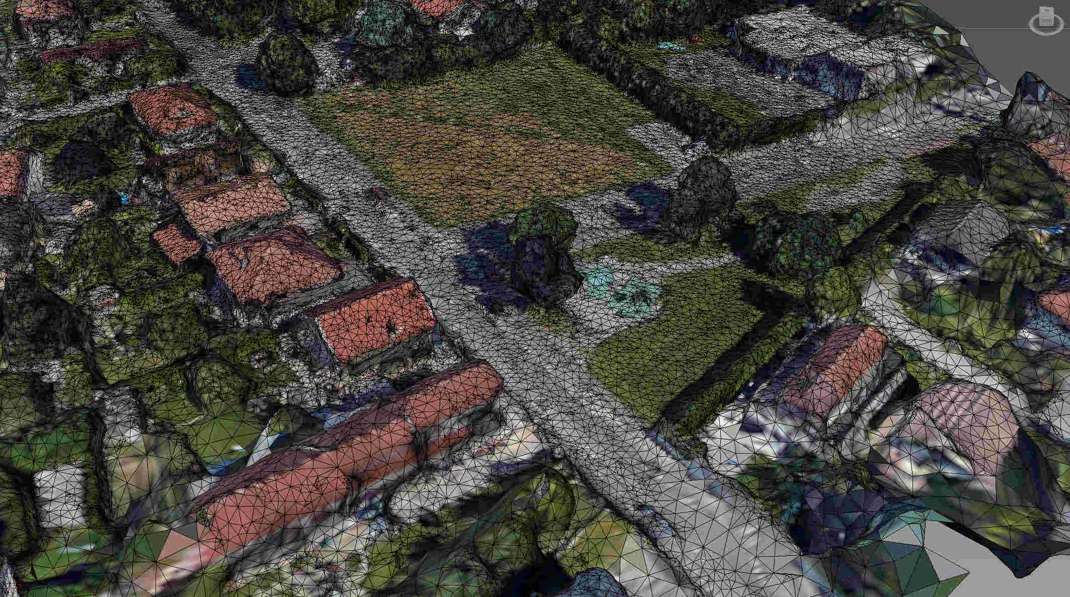 google - [ AUTRES LOGICIELS ] Photogrametrie Google Earth Result11