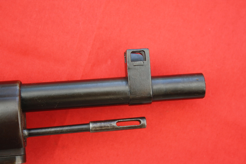 BANZAI: le fusil japonais ARISAKA type 38 - Page 2 00515