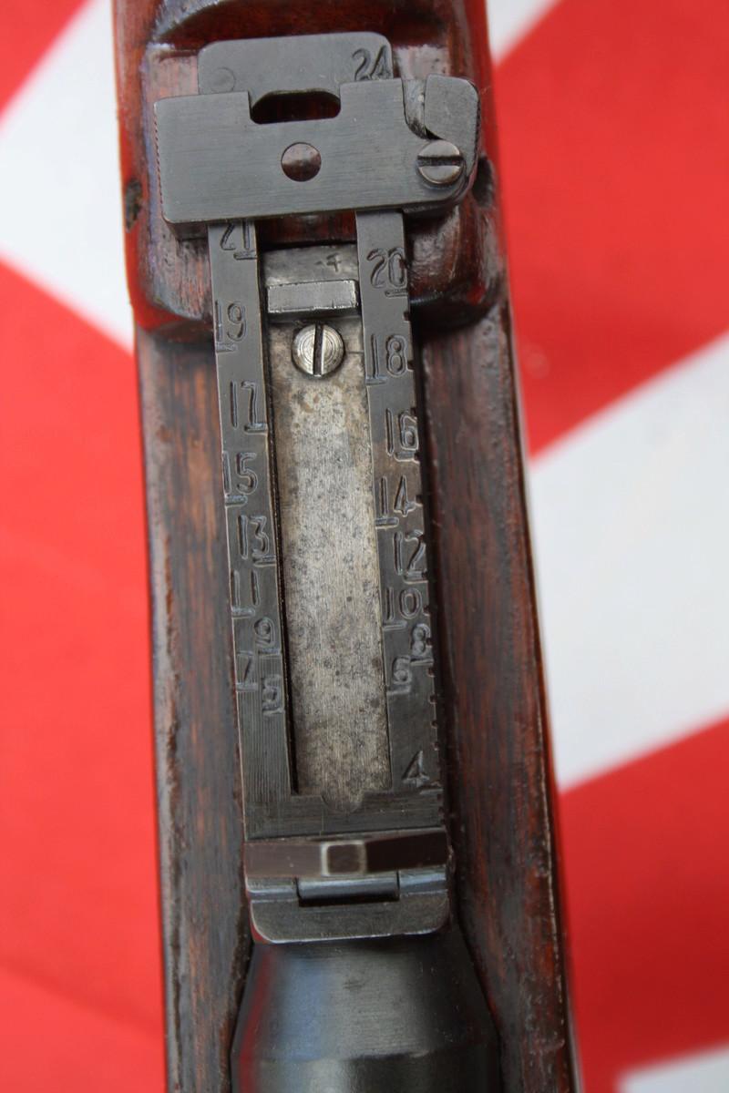 BANZAI: le fusil japonais ARISAKA type 38 - Page 2 01112