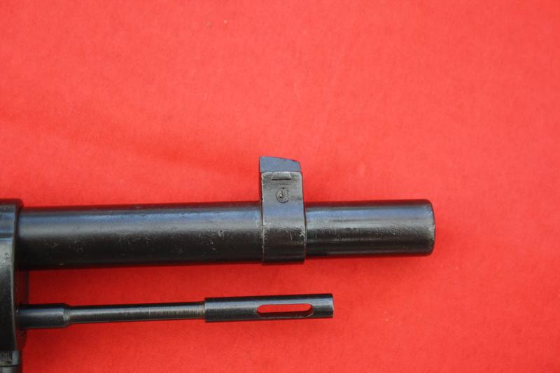 BANZAI: le fusil japonais ARISAKA type 38 - Page 2 01113