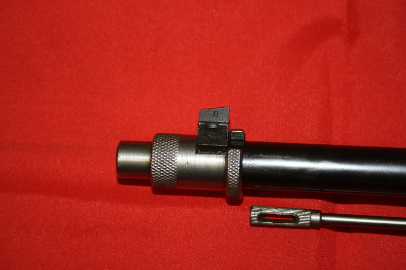 Couvres bouche,protèges guidon & bouchons de tir à blanc Img_0618