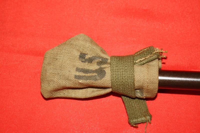 Couvres bouche,protèges guidon & bouchons de tir à blanc Img_0620