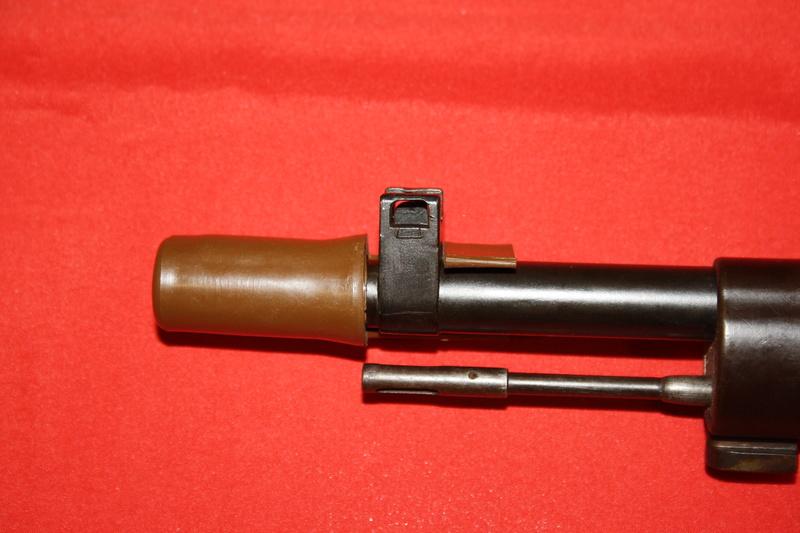Couvres bouche,protèges guidon & bouchons de tir à blanc Img_0622
