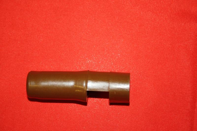 Couvres bouche,protèges guidon & bouchons de tir à blanc Img_0623