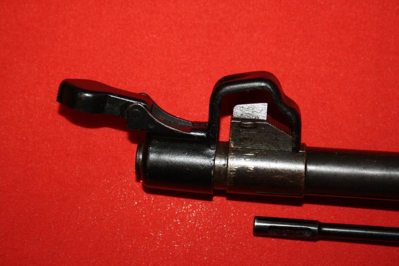 Couvres bouche,protèges guidon & bouchons de tir à blanc Img_0626