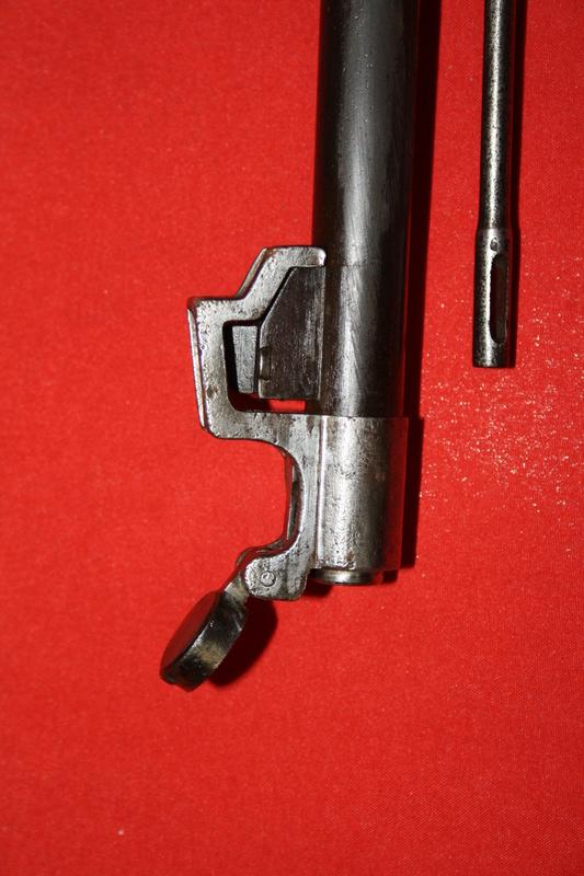 Couvres bouche,protèges guidon & bouchons de tir à blanc Img_0712