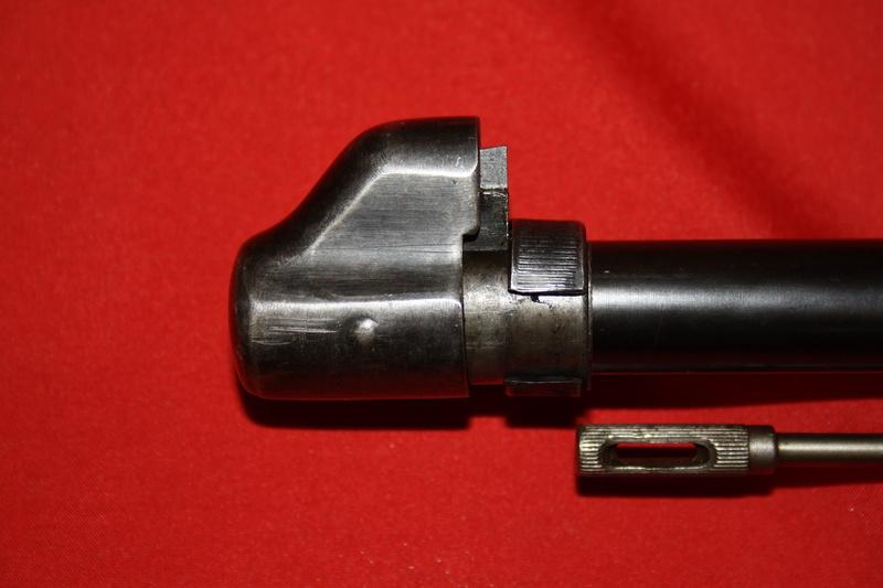 Couvres bouche,protèges guidon & bouchons de tir à blanc Img_0713