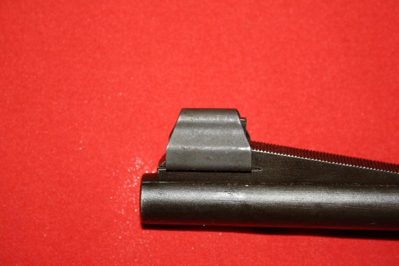 Couvres bouche,protèges guidon & bouchons de tir à blanc Img_0717