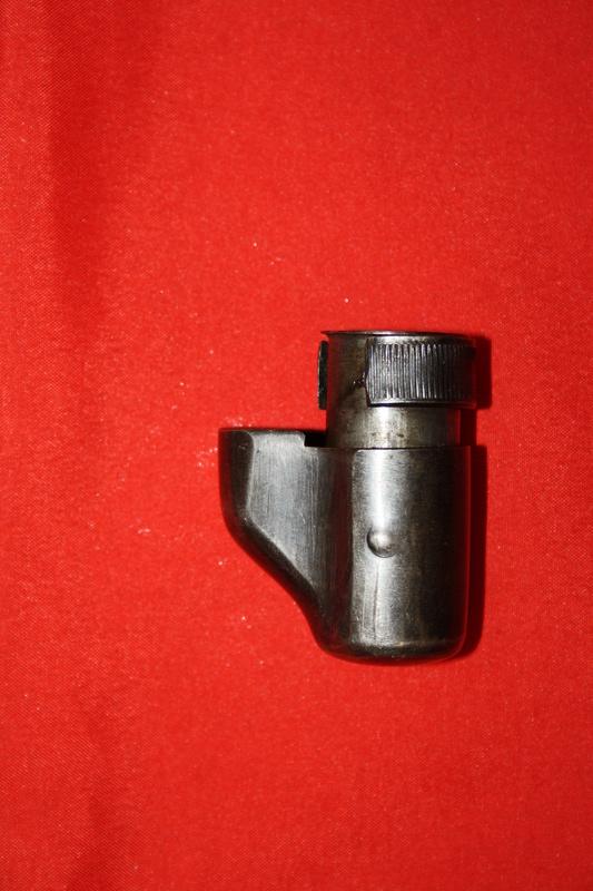 Couvres bouche,protèges guidon & bouchons de tir à blanc Img_0719