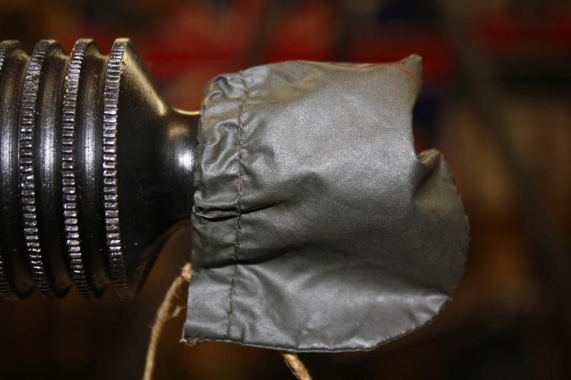 Couvres bouche,protèges guidon & bouchons de tir à blanc Img_0722