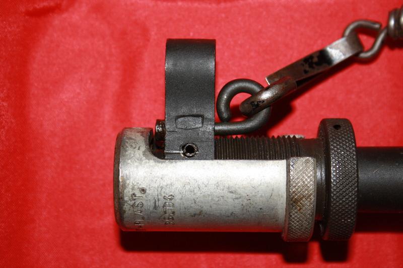 Couvres bouche,protèges guidon & bouchons de tir à blanc - Page 2 Img_1315