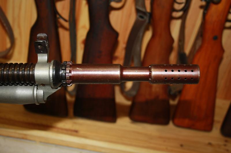 Couvres bouche,protèges guidon & bouchons de tir à blanc - Page 2 Img_1410