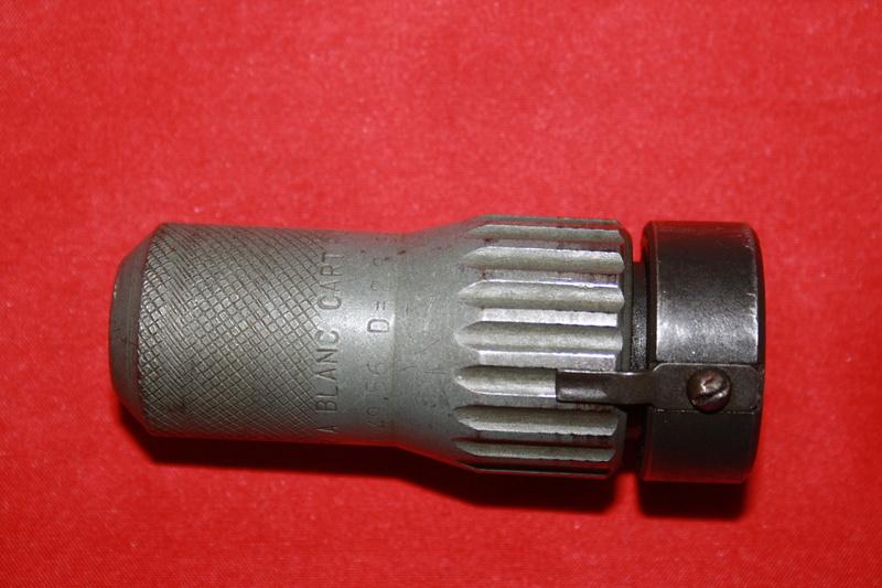 Couvres bouche,protèges guidon & bouchons de tir à blanc - Page 2 Img_1412
